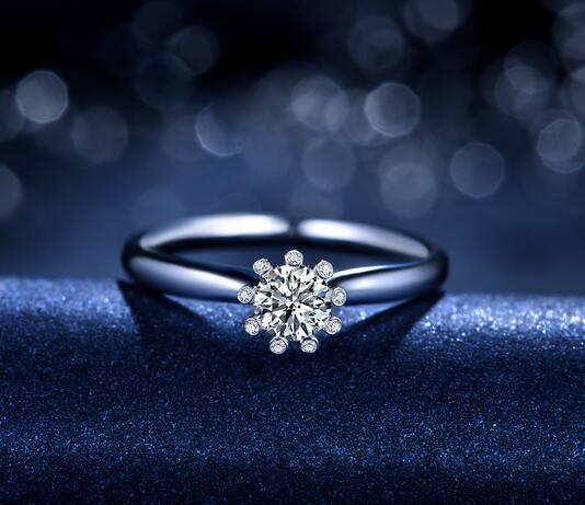 钻石,克拉钻石,钻石价格