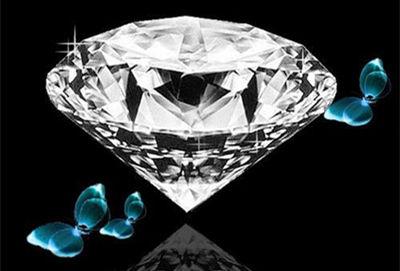 常见假钻石种类