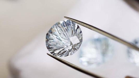 不可忽视的钻石加工工艺