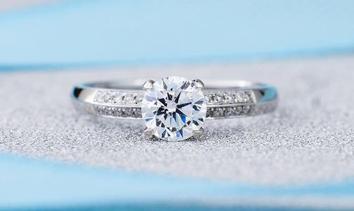 如何简单鉴别钻石净度级别
