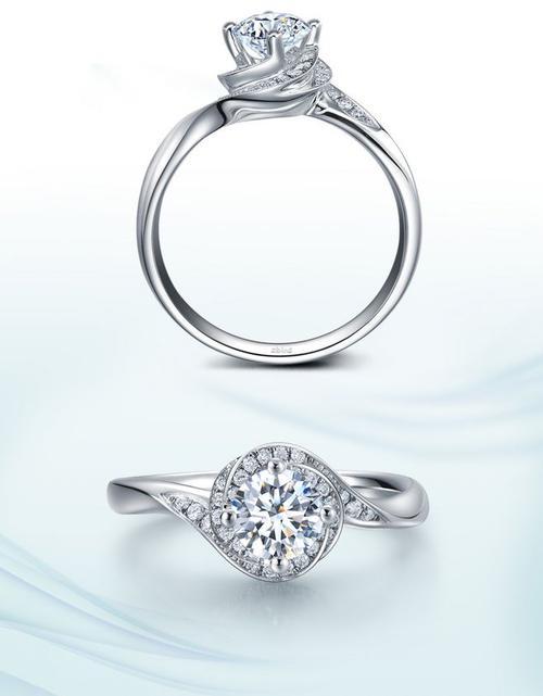 钻石的色度级别是怎么分的