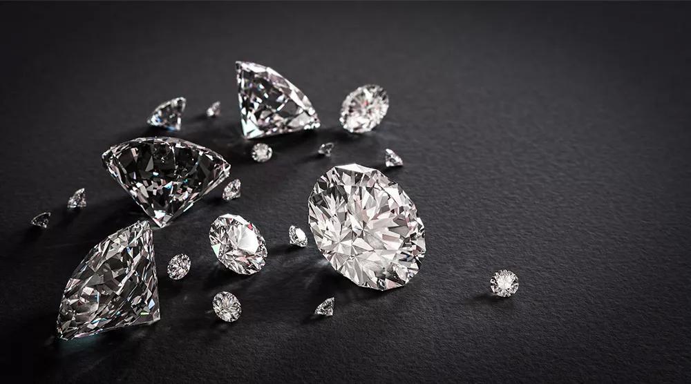 钻石选购有什么讲究