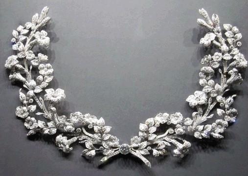 珠宝首饰要认清标志 铂金类