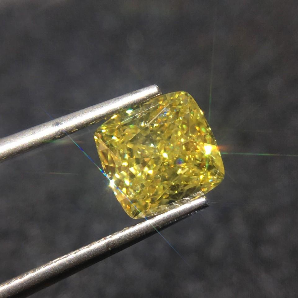 彩色钻石的主要产地是哪里