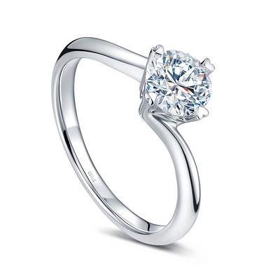 钻石净度级别测量标准说明