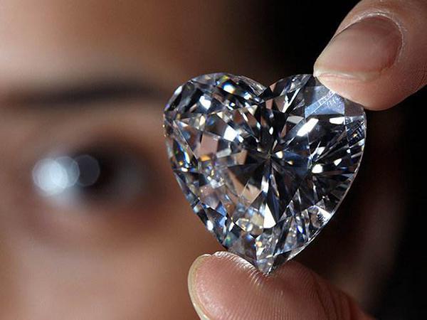 钻石分类主要从哪些方面体现