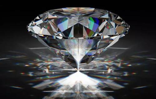 钻石上的荧光是什么意思?有荧光对健康有影响吗?
