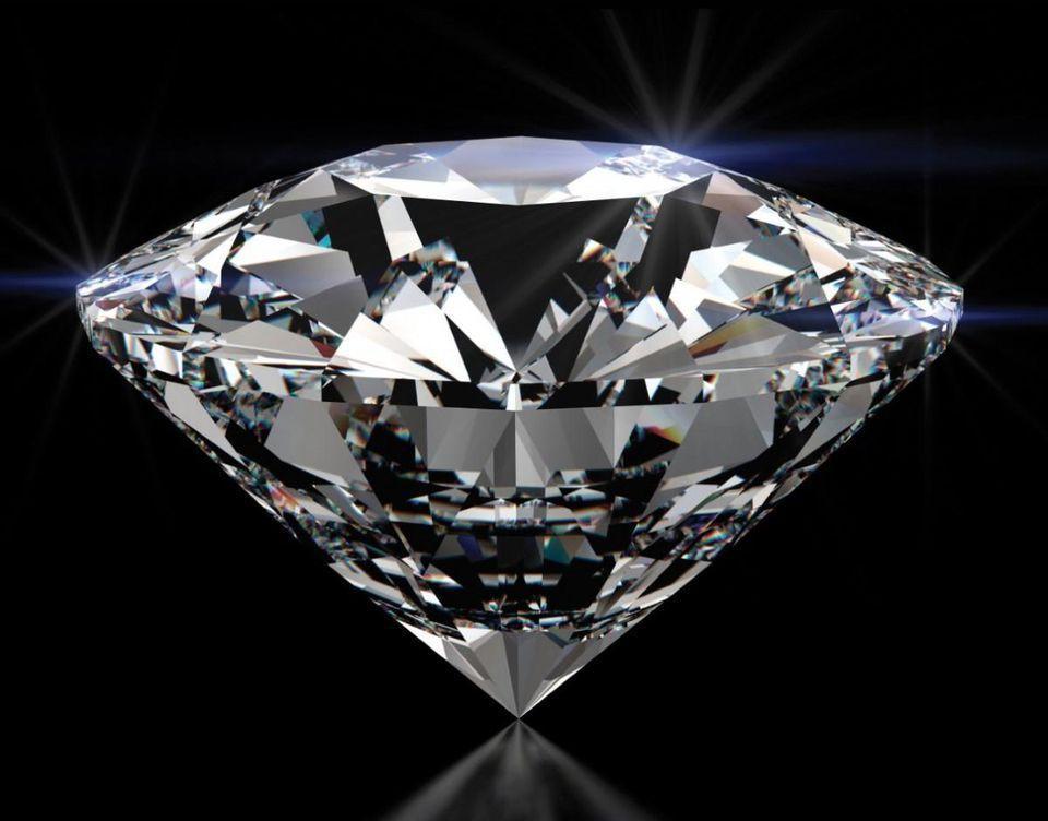 钻石证书里的颜色等级中的字母代表什么意思?