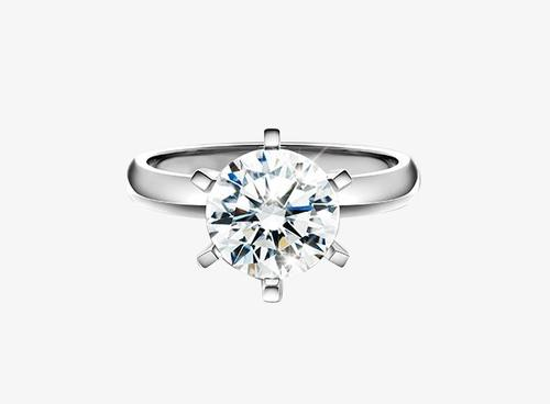 怎样的钻石净度是最好的呢?