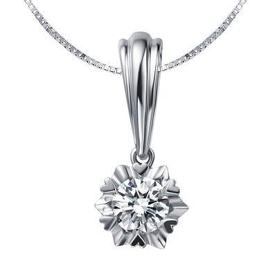 钻石的表面一般会有哪些瑕疵?