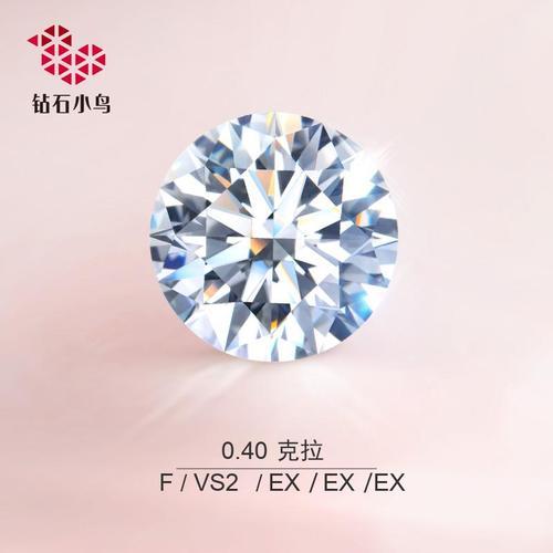 NGTC证书的钻石颜色等级如何划分