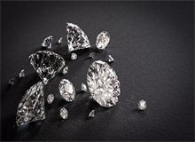 南非钻石的等级