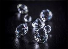 国家标准的钻石净度分级