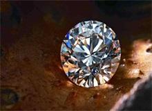 影响钻石净度因素  内部瑕疵与外部瑕疵