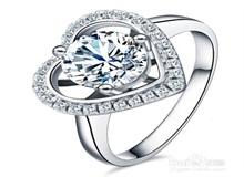钻石颜色品级评价  哪种钻石颜色级别最好