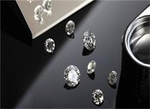 宝石鉴赏 彩钻种类及颜色成因