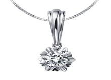 钻石为什么这么贵  钻石为什么这么值钱