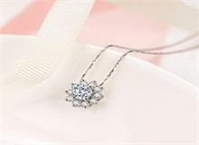 假钻种类知多少 亲油性简单易用的鉴别钻石真假方法