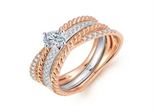 钻石与莫桑石的区别?四个方法简单辨别