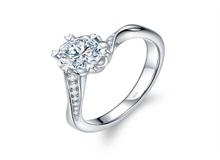 如何快速辨别钻石饰品的真伪 这些你都记住了吗