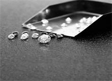 鉴别真假钻石简单方法 肉眼快速鉴别真假钻石