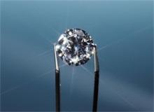 钻石鉴定方法   钻石戒指鉴别方法