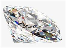 钻石切面会直接影响钻石的价格