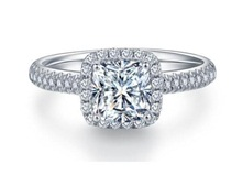 钻石具有重量分级标准吗