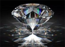 钻石4c标准对照表  钻石4c标准图