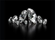 钻石颜色J与K的区别  J色级与K色级区别介绍