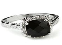 你买到的黑钻石是真的吗