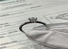 钻石饰品等级详解