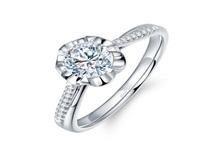 50分的钻戒多少钱      50分钻石价格多少钱