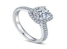 2克拉钻石价格多少 2克拉钻石一般多少钱 2克拉钻石多大
