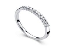 送女友钻石饰品款式选择