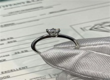 一克拉钻石价格是多少_一克拉钻石价格是什么因素决定
