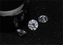 钻石净度的价格波动
