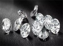 辐照处理钻石的颜色是怎样的