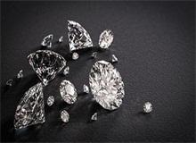 钻石小鸟5克拉椭圆形裸钻SI2净度E颜色 钻石 ...